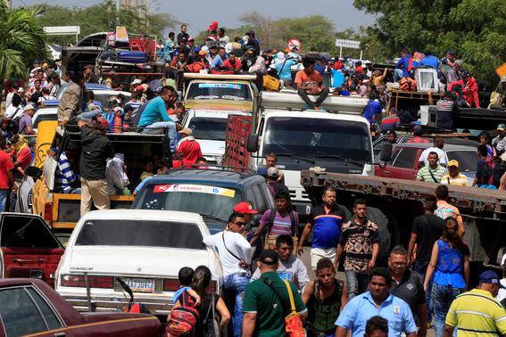pide acnur a paises responder a solicitud de refugiados venezolanos 2