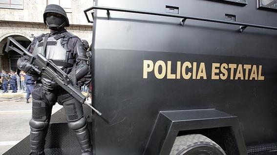 policias mexicanos coludidos con el narco 2