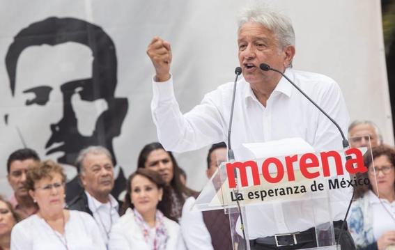 video de supuesto apoyo a amlo en venezuela falso 2