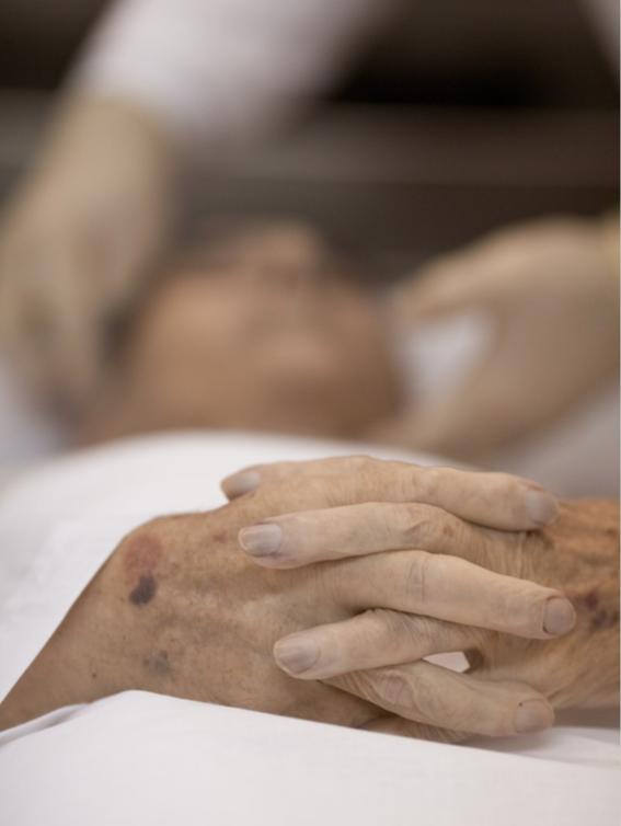 preguntas frecuentes sobre la muerte 1