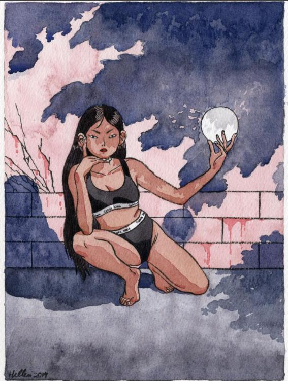 hellen jo illustrations 1