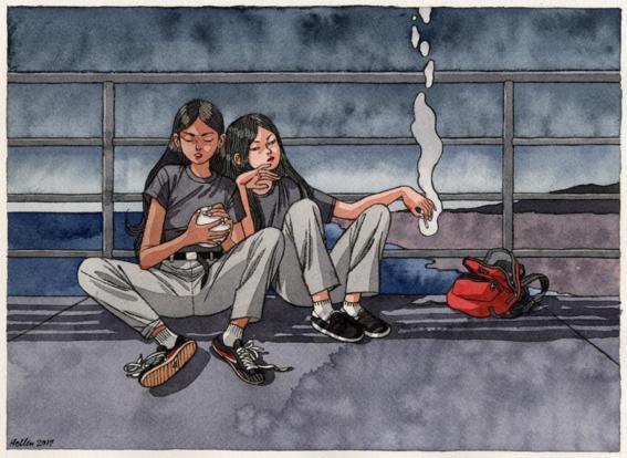 hellen jo illustrations 5