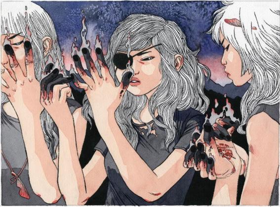 hellen jo illustrations 9