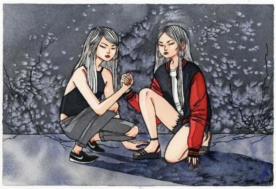 hellen jo illustrations 11