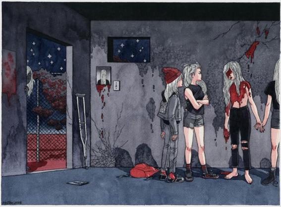 hellen jo illustrations 14
