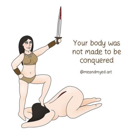ilustraciones de christie begnell 15