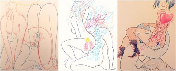 ilustraciones de alpha channeling 6