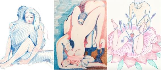 ilustraciones de alpha channeling 3