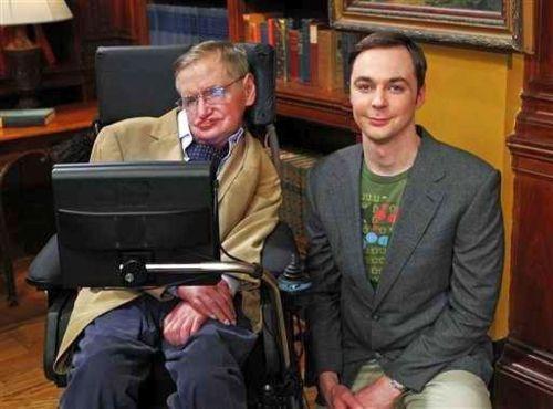 Muere Stephen Hawking 2