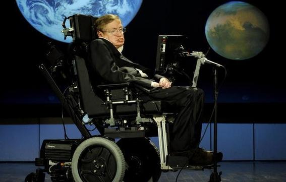 Muere Stephen Hawking 4