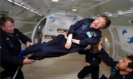 Muere Stephen Hawking 5