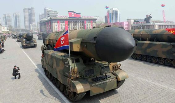 la importancia de pompeo en la politica nuclear 3