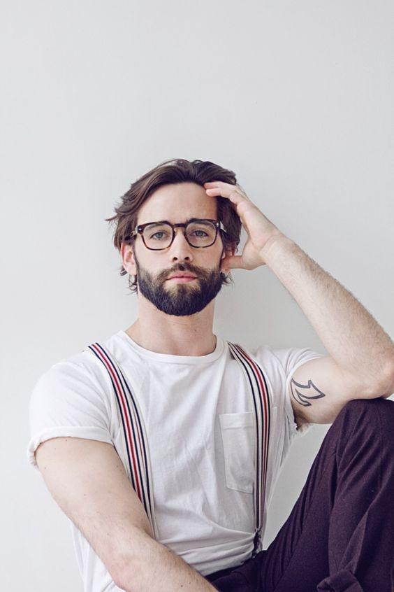 tipos de barba 9