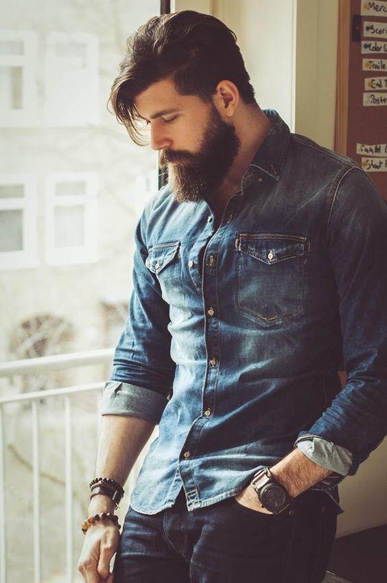 tipos de barba 10