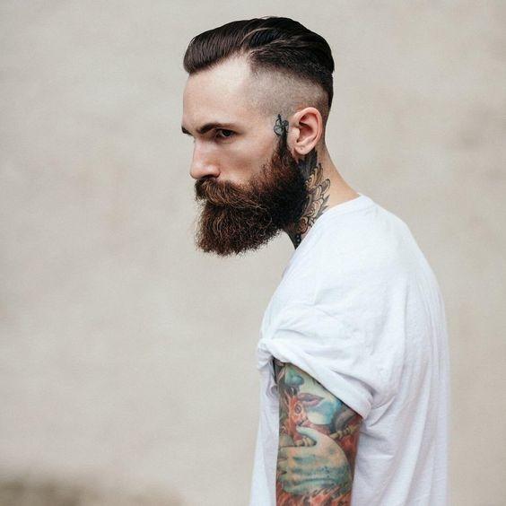 tipos de barba 12