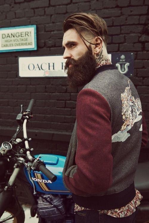 tipos de barba 13