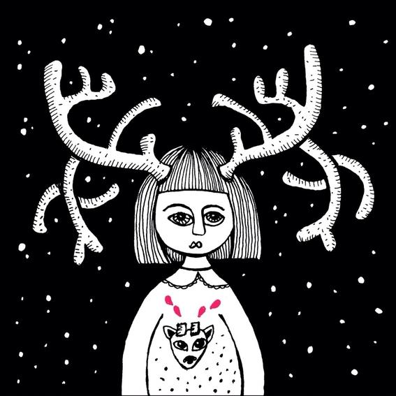 ilustraciones eroticas de maru ceballos 9