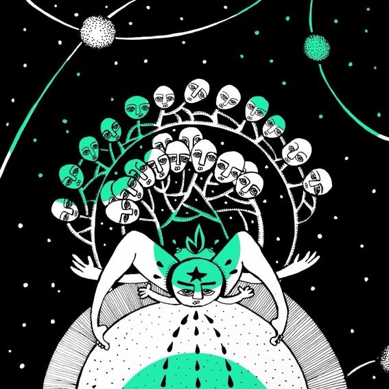 ilustraciones eroticas de maru ceballos 12