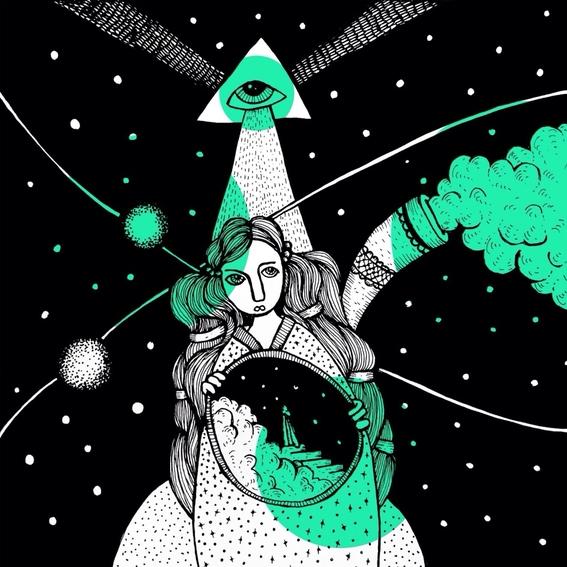 ilustraciones eroticas de maru ceballos 20