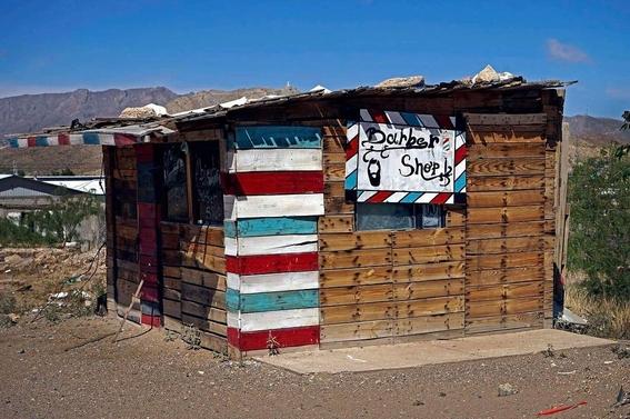 Francisco Mata Rosas photographs of the border 3