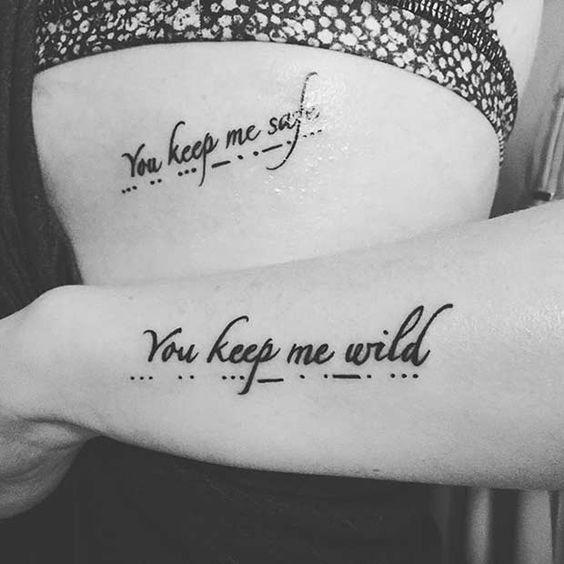 tatuajes en pareja 8