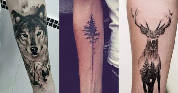creative arm tattoos for men 4