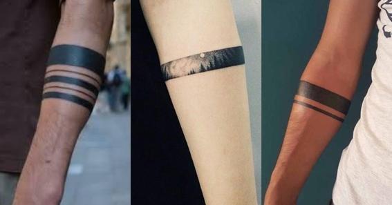 creative arm tattoos for men 6