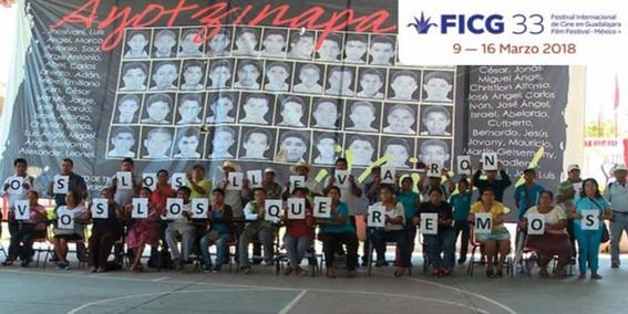 ayotzinapa el paso de la tortuga de guillermo del toro 3