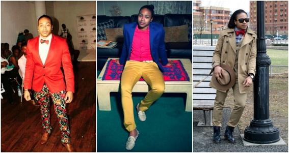 lecciones de moda para hombres 4
