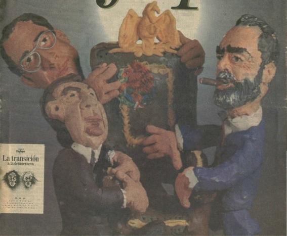 debates presidenciales en mexico 2