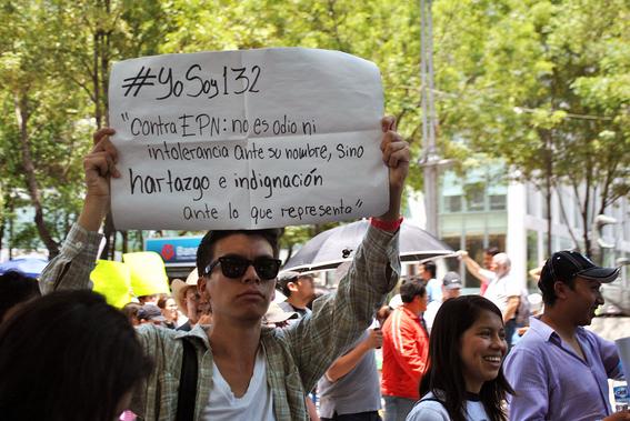 debates presidenciales en mexico 5