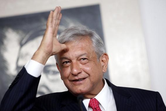 debates presidenciales en mexico 8