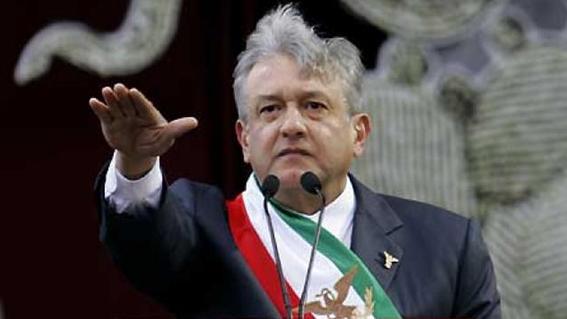 amlo registra su candidatura para la presidencia 3