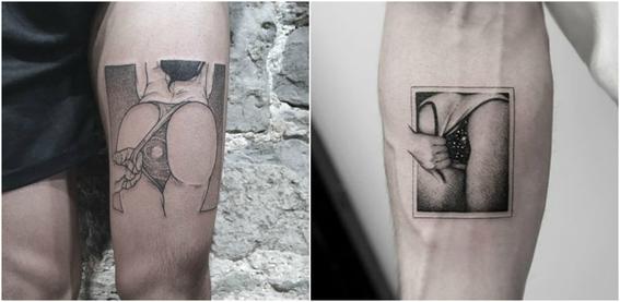 tatuajes eroticos 4