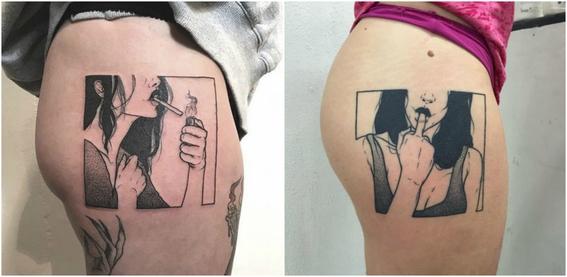 tatuajes eroticos 8