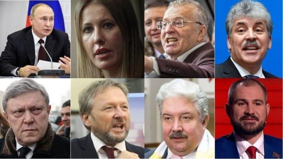 elecciones rusia sistema politico electoral 2