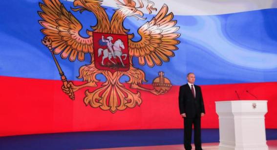 elecciones rusia sistema politico electoral 1