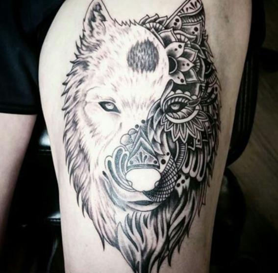 tatuajes de equilibrio 10