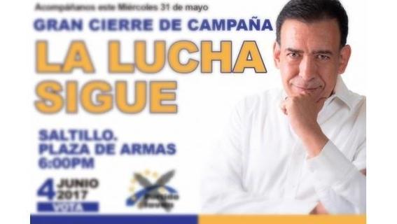 humberto moreira con morena por coahuila 2
