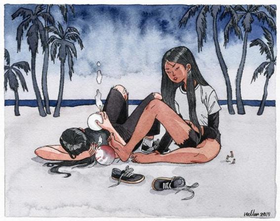 hellen jo illustrations 4