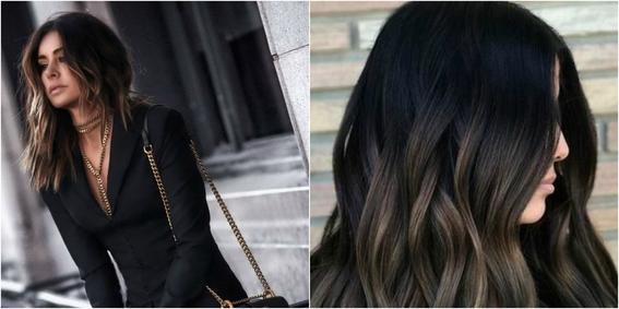 mechas de cabello 8