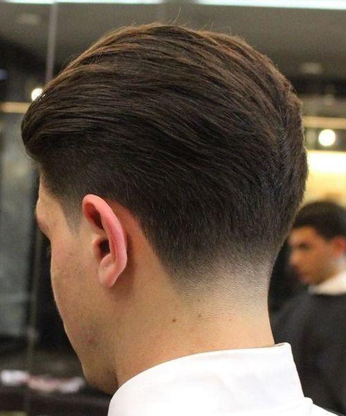 como cortarse el cabello uno mismo 9