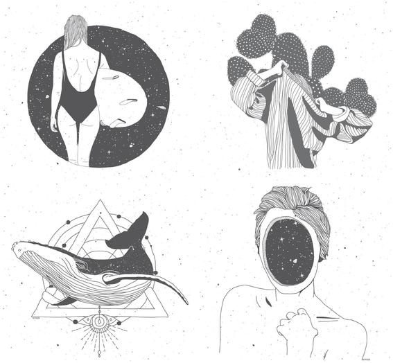 ilustraciones de gin noguera 3