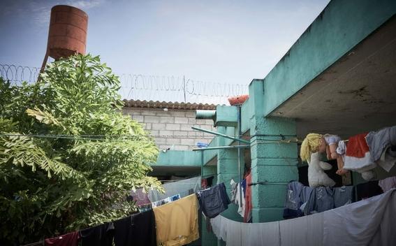 pobreza que viven los ninos de honduras 8