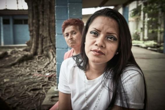pobreza que viven los ninos de honduras 14