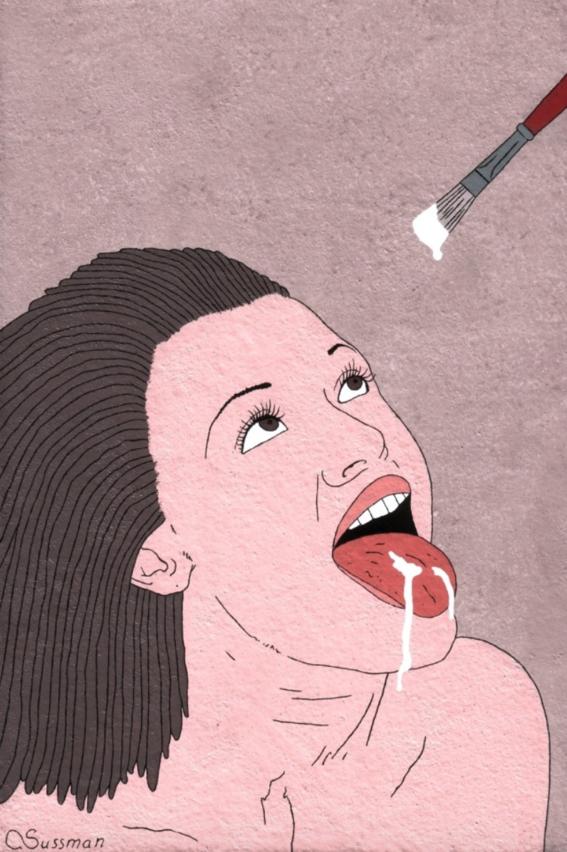 ilustraciones de bill sussman 9