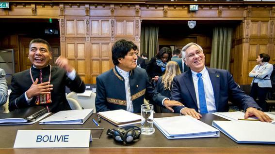 por que bolivia pide a la haya acceso al mar 2
