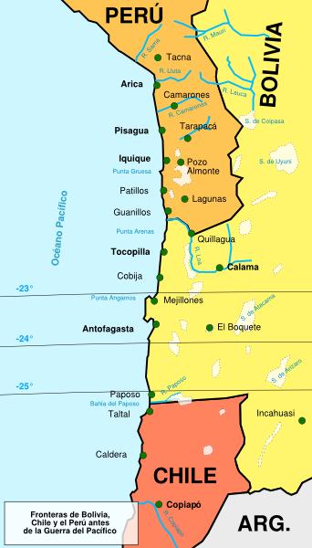 por que bolivia pide a la haya acceso al mar 3