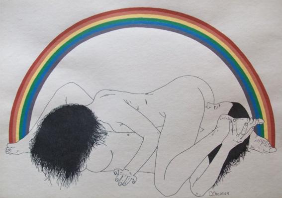 ilustraciones de bill sussman 14