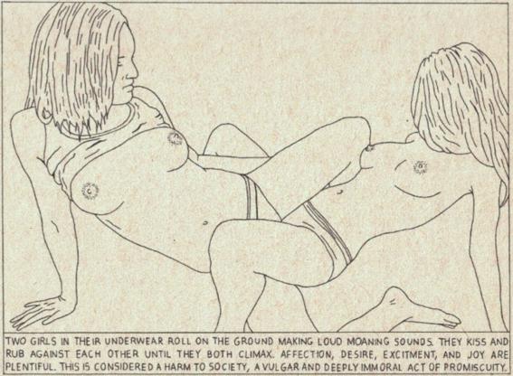 ilustraciones de bill sussman 2